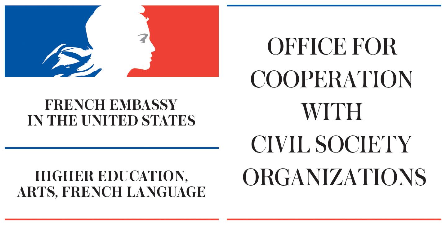 logo Ambassade des Etats Unis